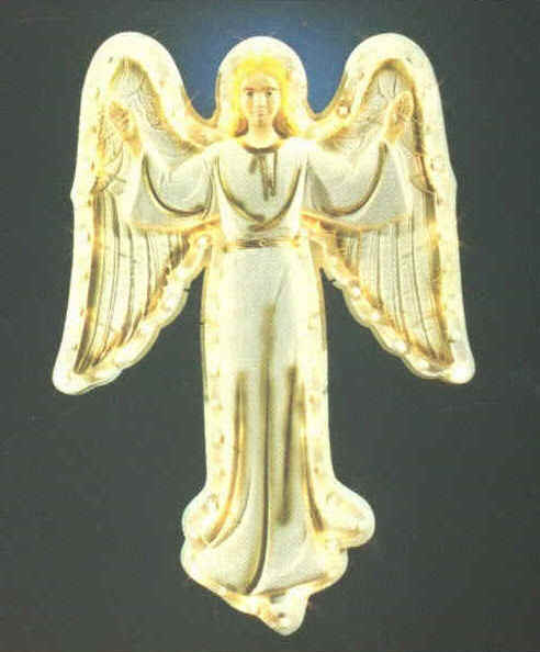 33inch Hanging Christmas Angel - Item Number EII16580